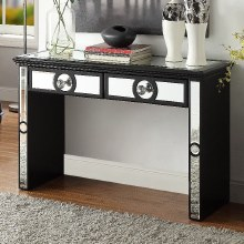 Henley Mirrored Console Table