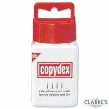 Copydex Strong Adhesive for Fabrics, Crafts, Carpets & DIY 125 ml