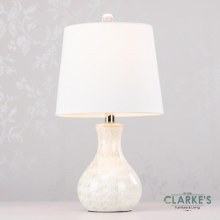 Cory Ceramic Table Lamp 51cm