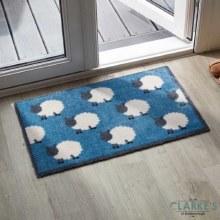 Counting Sheeps - Fibre Door Mat