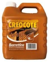4L Creocote Light Brown