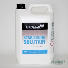 Cromar Stabilising Solution 5 Litre