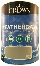 Crown Weathercoat Beara 5L