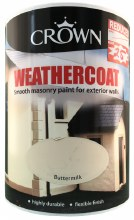 Crown Weathercoat Buttermilk 5L