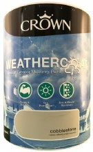 Crown Weathercoat Cobblestone 5L