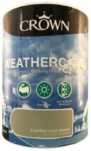 Crown Weathercoat Crumberland 5L