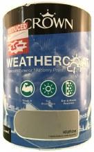Crown Weathercoat Idahoe 5L