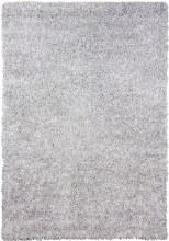 Cosy Shaggy Grey 66x120cm