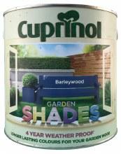 Cuprinol Garden Shades Barleywood 2.5L