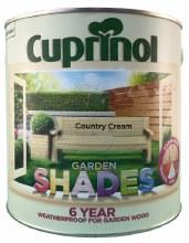 Cuprinol Garden Shades 2.5L