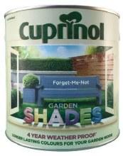Cuprinol Garden Shades Forget Me Not 2.5L