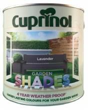 Cuprinol Garden Shades Lavander 2.5L