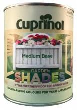 Cuprinol 1lt Garden Shad Base