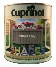 Cuprinol Garden Shades Muted Clay 1L
