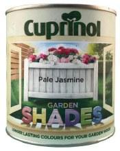 Cuprinol Garden Shades Pale Jasmin 1L