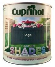Cuprinol Garden Shades Sage 1L