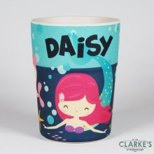 Daisy - Kids Eco Bamboo Cup