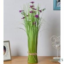 Damson Dream - Faux Flower Bouquet 55 cm