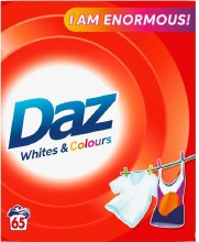 Daz washing Powder 65