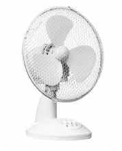 Oscillating Desk Fan 9""