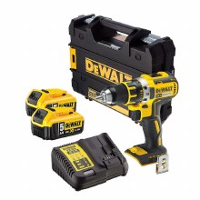 DeWalt 18v 5 Ah XR Cordless Drill