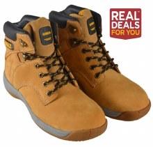DeWalt Boots Size 7