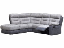 Dillon Corner Sofa Grey