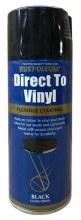 Rust-Oleum Direct to Vinyl Spray Paint 400 ml