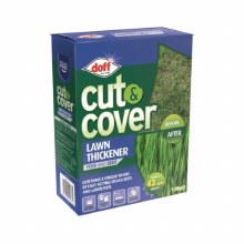 Doff Cut & Cover Lawn Thickener 2.4 Kg