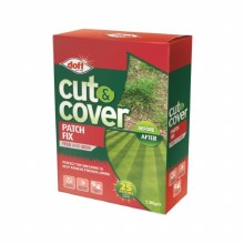 Doff Cut & Cover Patch Fix 1.2 Kg