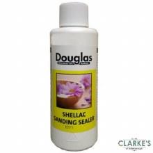 Douglus Shellac Sanding Sealer 250 ml