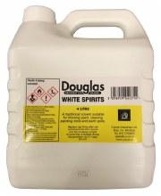 Douglas White Spirit 4L