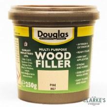 Douglas Multi Purpose Wood Filler Pine 250g