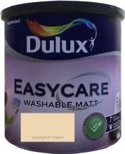 Dulux Easycare Courtyard Cream 2.5L