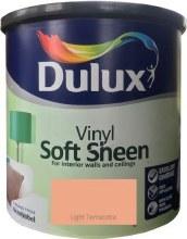 Dulux Soft Sheen Light Terracotta 2.5L