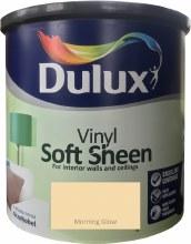 Dulux Soft Sheen Morning Glow 2.5L
