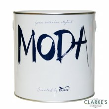 Dulux Moda Back Drop 2.5 Litre
