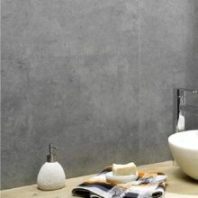 Dumawall Composite Waterproof Wall Tiles Polished Concrete