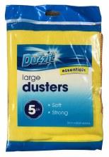 Duzzit Dusters