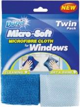 Duzzit Soft Cloths