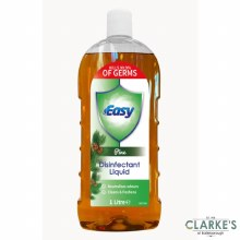 Easy Pine Disinfectant Liquid 1 Litre