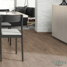 Egger Olchon Oak Smoke 7mm Laminate Floor. Available in the Shop