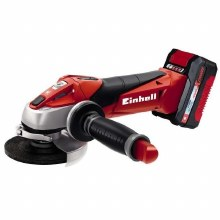 Einhell Cordless Angle Grinder