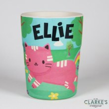 Ellie - Kids Eco Bamboo Cup