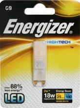 Energizer 2W G9 Bulb
