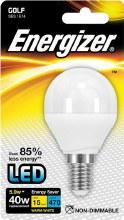 Energizer 5.9W Golf E14 Bulb