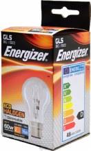 Energizer 42W GLS Halogen Bulb