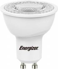 Energizer LED 5.7W (50W) GU10 Spot Warm White Light Bulb Dimmable