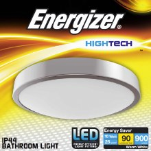 Energizer 10w LED Bathroom Light