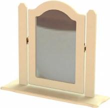 Erris Single Ornate Mirror